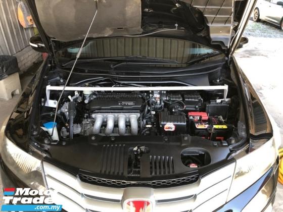 2009 HONDA CITY 1.5 i-VTEC
