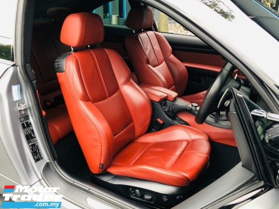 2010 BMW M3 (E92) COMPETITION PACKAGE 4.0 V8 FROM BMW MALAYSIA