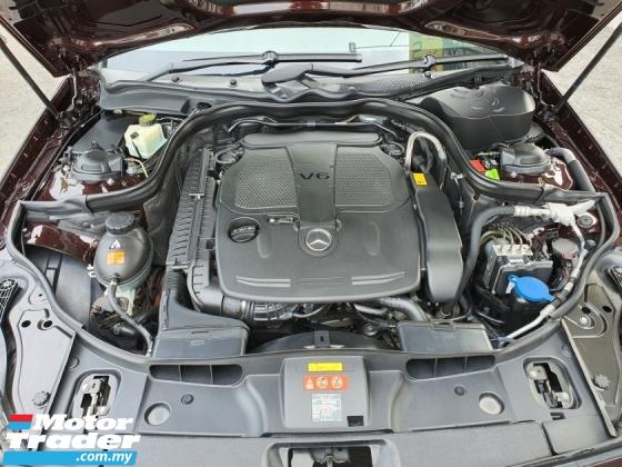 2011 MERCEDES-BENZ CLS-CLASS CLS350 AMG