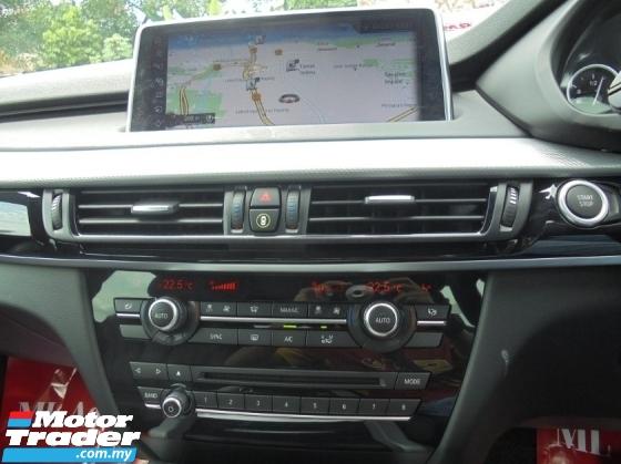 2017 BMW X5 2.0 xDRIVE40e M SPORT F15 Hybrid FSR UWrnty