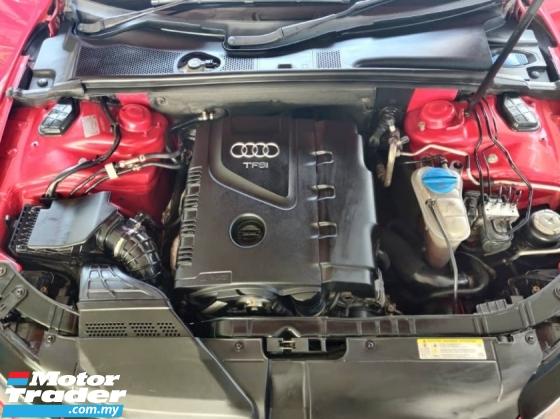 2011 AUDI A5 2.0 SPORTBACK TFSI CAR KING