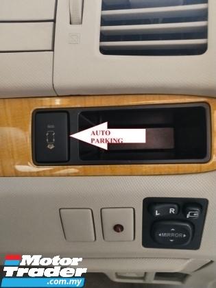 2008 TOYOTA ESTIMA 2.4 AERAS G EDITION 2 power door 3 camera autopark
