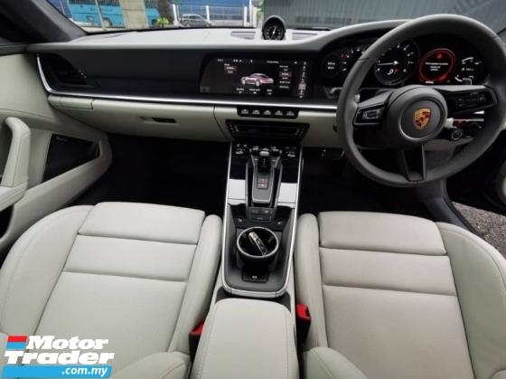 2019 PORSCHE 911 CARRERA 4S (992) LIKE NEW CAR