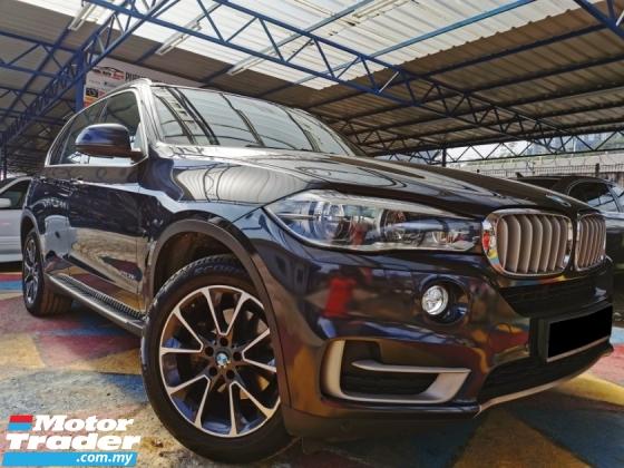 2014 BMW X5 Bmw X5 3.0 xDrive35i PANORAMIC PwBOOT WRRANTY