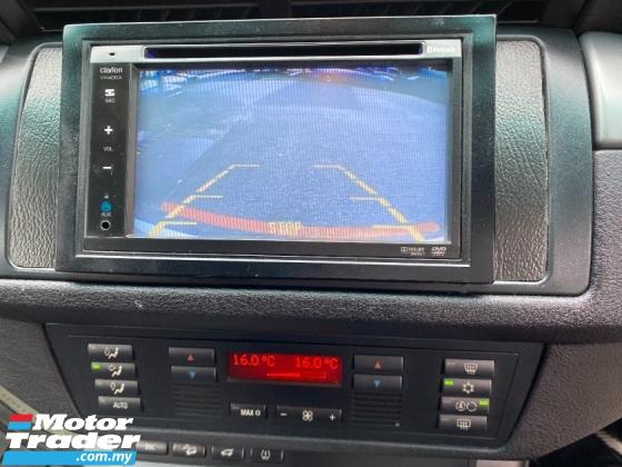 2005 BMW X5 X DRIVE 3.0 (A) Japan Spec Registered 2007