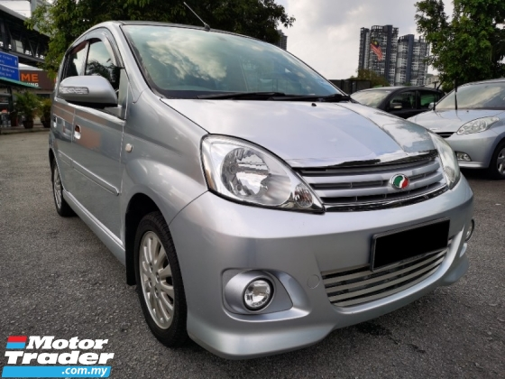 2011 PERODUA VIVA 1.0 ELITE EXCLUSIVE (A) 1 OWNER - PERFECT NEW