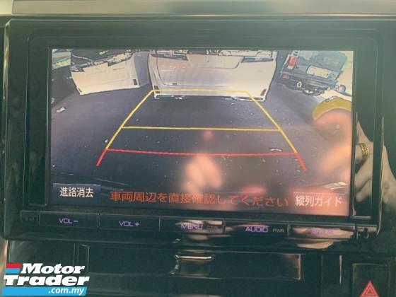 2016 TOYOTA ALPHARD 2.5 SA (PROMOTION PRICE ) 8 SEATER  BLACK INTERIOR 2 POWER DOOR UNREG