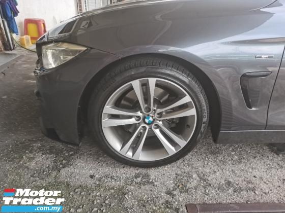 2013 BMW 4 SERIES BMW 428 I Sport Line (A) LIKE NEW