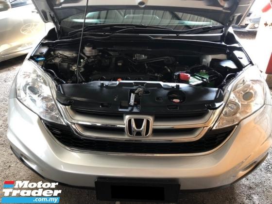 2013 HONDA CR-V 2.0 i-VTEC (A)