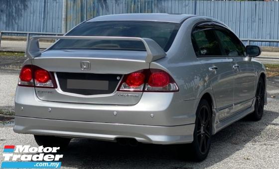 2009 HONDA CIVIC FD 1.8 (AUTO)