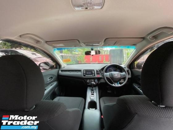 2018 HONDA HR-V 1.8 i-VTEC S MILE 30km F/SERVICE HONDA
