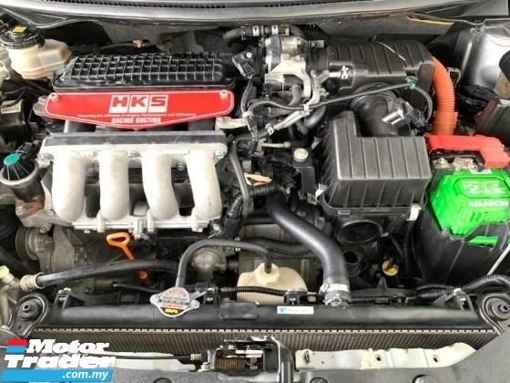 2012 HONDA CR-Z 1.5 S+ (A) Original Mugen Bodykit
