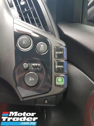 2013 HONDA CR-Z 1.5 (HYBRID) FACELIFT