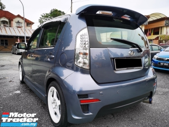 2010 PERODUA MYVI 1.3 SE 1 OWNER - TIP TOP CONDITION - PERFECT NEW