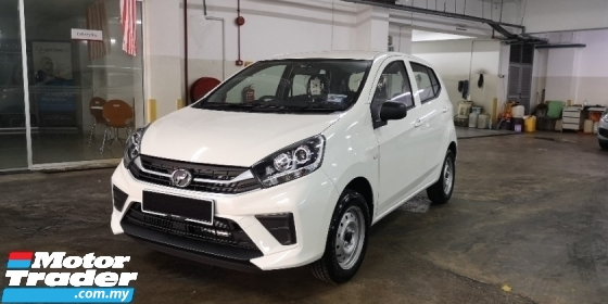 2021 PERODUA AXIA 1.0 #FAST STOCK #MAX LOAN #EASY APPROVAL
