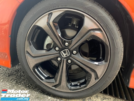 2019 HONDA JADE 1.5 RS Turbo Full like new