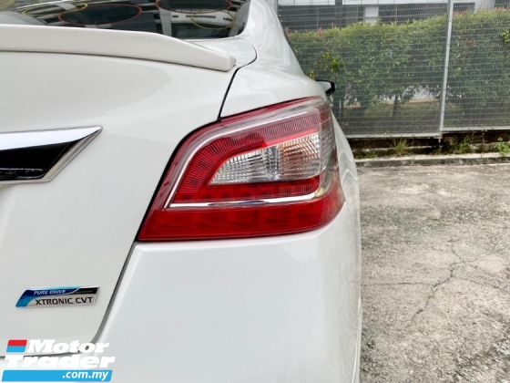 2015 NISSAN TEANA XV 2.5 AT (LOW MILEAGE)(ONE OWNER)(2 YEAR WARRANTY