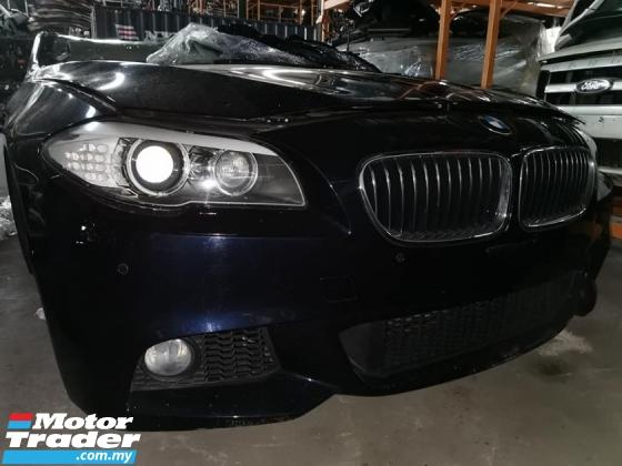 BMW F10 N57 3.0 DIESEL TURBO