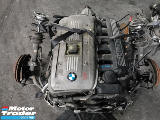 BMW N52 2.5 ENGINE SET