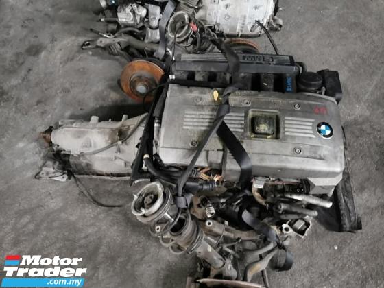 BMW N52 2.5 ENGINE SET