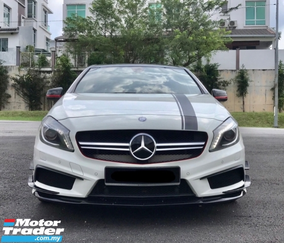2014 MERCEDES-BENZ A45 Edition one Local car MUST VIEW