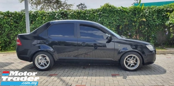 2010 PROTON SAGA 1.3 CHEAP SELL ACCIDENT FREE CAR GOOD CONDITION