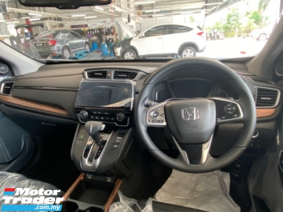 2020 HONDA CR-V All New CRV 2.0 Super Deal Rm2000 + Rm3000 Hight Cash Rebate Hight Loan Amount Free Delivery Hight T
