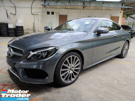 2017 MERCEDES-BENZ C-CLASS C300 2.0 9 SPEED PANAROMIC ROOF REVERSE CAMERA MEMORY BUCKET LEATHER SEATS FREE WARRANTY