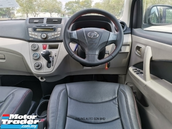 2011 PERODUA MYVI 1.3 EZi PREMIUM (A) NEW MODEL LAGI BEST - 1 OWNER