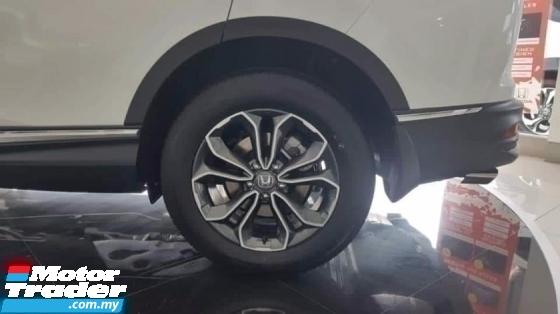 2021 HONDA CR-V 2.0 2WD FACELIFT