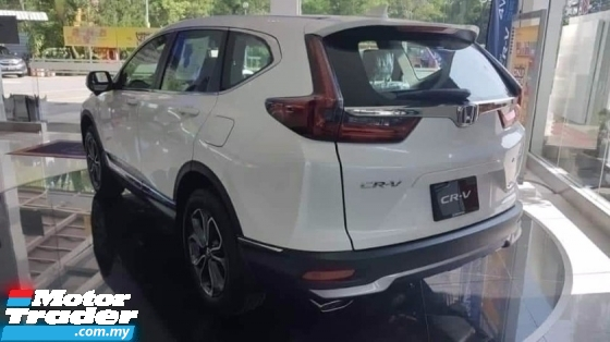 2020 HONDA CR-V 2.0 2WD FACELIFT