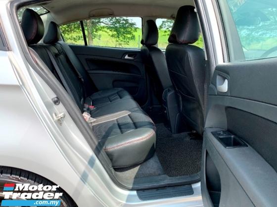2015 PROTON PREVE 1.6 CFE PREMIUM TURBO (A) ENHANCED LEATHER SEAT