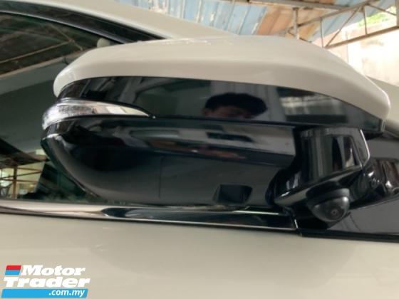 2017 TOYOTA HARRIER 2.0 Turbo Premium Panoramic roof 3 LED precrash system lane assist surround camera power boot unreg