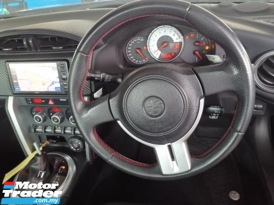 2015 TOYOTA 86 Toyota 86 GT 2.0 Auto with HKS Sports Ekzos
