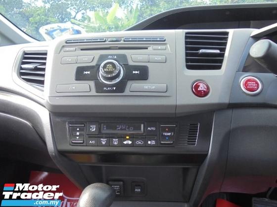 2012 HONDA CIVIC 2.0 S i-VTEC FB MUGEN Facelift LikeNEW