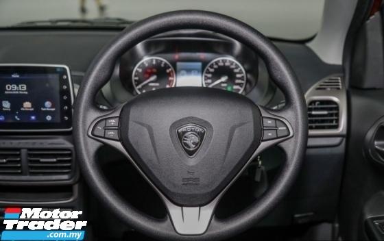 2020 PROTON SAGA 1.3 Auto Manual ( Discount ) ( Ready stock )