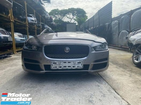JAGUAR XE NEW USED RECOND AUTO CAR SPARE PART BMW MALAYSIA