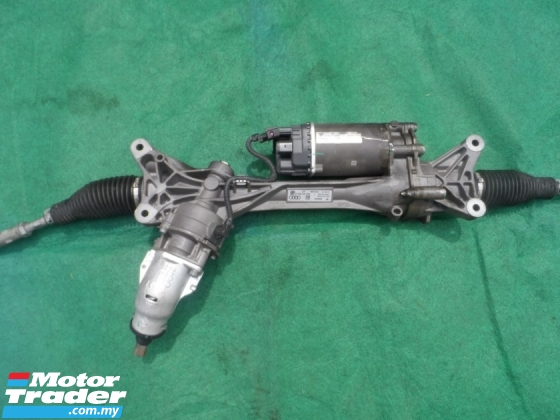 AUDI A4 B9 STEERING RACK Performance Part