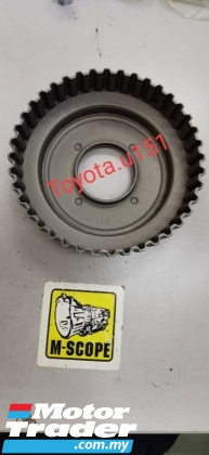 Toyota u151 u250e auto transmission Piston seal AUTO TRANSMISSION GEARBOX PROBLEM NEW USED RECOND CAR PART AUTOMATIC GEARBOX TRANSMISSION REPAIR SERVICE MALAYSIA