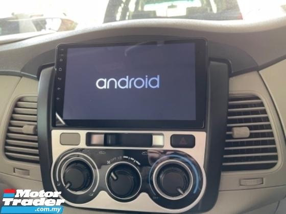 2013 TOYOTA INNOVA 2.0E facelift(A)Android Facebook YouTube Netflix