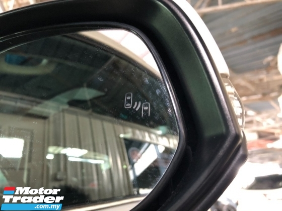 2019 TOYOTA VELLFIRE 2.5 ZG Modelista Fully Loaded JBL 360 Camera Sun Roof Blind Spot Pilot Leather Seat PCS LTA RCTA