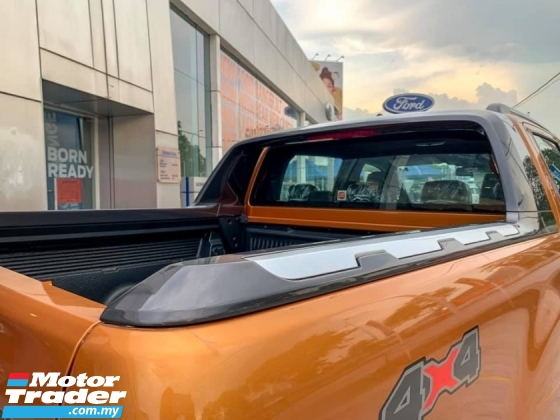 2020 FORD RANGER ford ranger 2.0 WILDTRAK