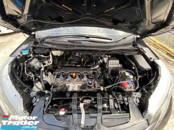 2014 HONDA CR-V 2.0 i-VTEC (A) HIGH LOAN CAN DO