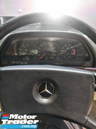 1983 MERCEDES-BENZ OTHER 380SEC