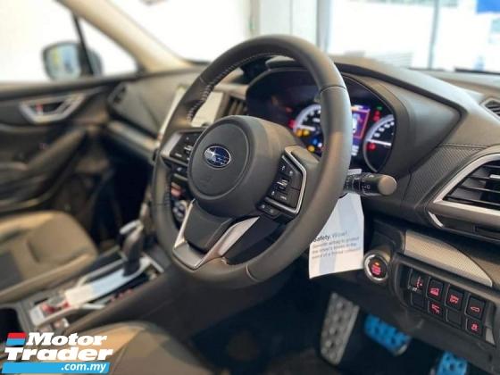2019 SUBARU FORESTER 2.0 EYESIGHT GT