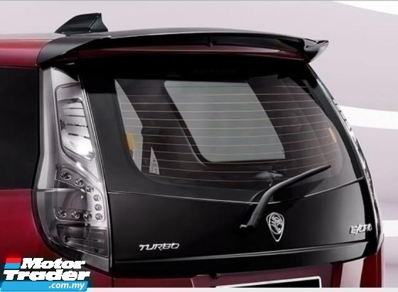 2021 PROTON EXORA 1.6 VVT TURBO MPV (A) READY STOCK