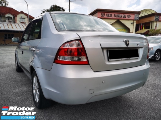 2009 PROTON SAGA 1.3 (A) ORIGINAL MILEAGE 35 ONLY !!! PERFACT NEW