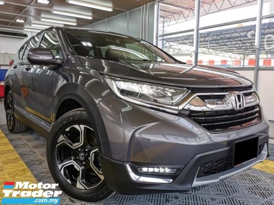 2017 HONDA CR-V Honda CR-V 1.5 TCP AWD 4WD 40Kmileage UnderWARRNTY
