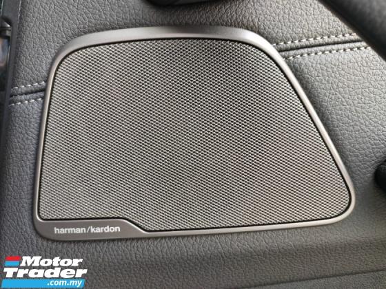 2017 BMW 5 SERIES 530 M Sport G30 UK Unregister