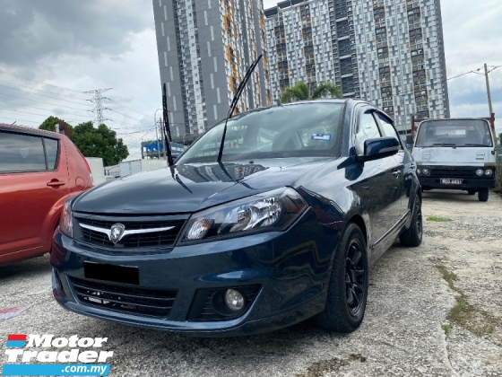 2012 PROTON SAGA 1.3 FLX (A) ALL PROBLEM CAN LOAN